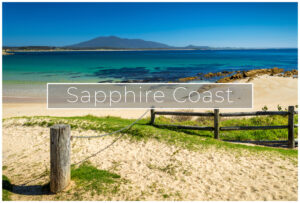 bermagui south coast nsw australia