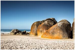 squeaky beach wilsons promontory victoria