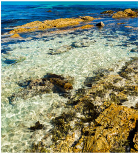 blue ocean water tathra nsw