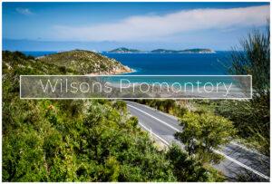 wilsons promontory victoria squeaky beach