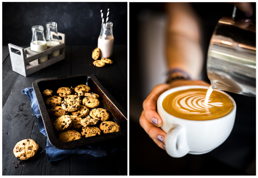 srgb-Cookies-and-milk-front-view-coffee-pour-comp-2-2021-FergusGreenImagery(c)